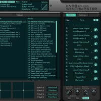 BigTone Signature Sounds Vol 1 for SynthMaster
