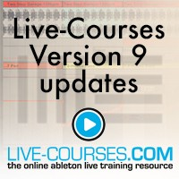 Live-Courses Live 9