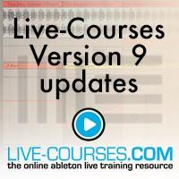 Live-Courses Live 9