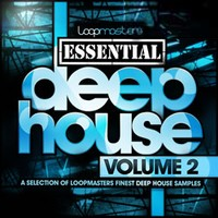 Loopmasters Essential Deep House 2