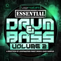 Essential Drum & Bass Vol 2
