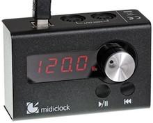 midiclock