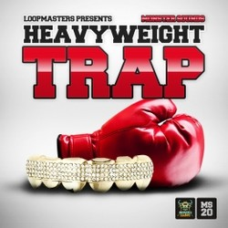 Monster Sounds Heavyweight Trap