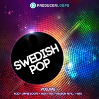 Producer Loops Swedish Pol Vol 1