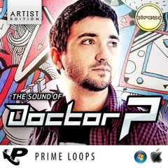 Prime Loops The Sound of Doctor P