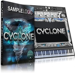 Sample Logic Cyclone