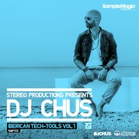 DJ Chus Iberican Tech-Tool Vol1
