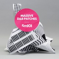 Sample Magic Massive D&amp;B Patches