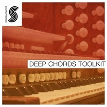 Samplephonics Deep Chords Toolkit