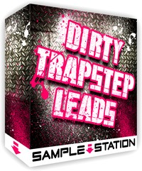 Sample Station Dirty Trapstep Leads