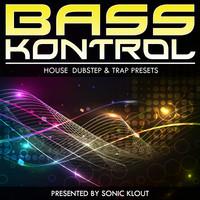 Sonic Klout Bass Kontrol