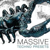 Spunkface Samplers Massive Techno Presets
