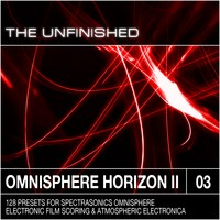 The Unfinished Omnisphere Horizon II