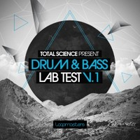 Total Science Drum &amp; Bass Lab Test V1