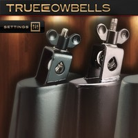 VI Labs True Cowbells
