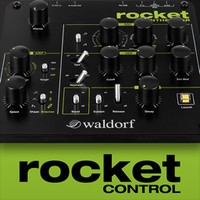 Waldorf Rocket Control