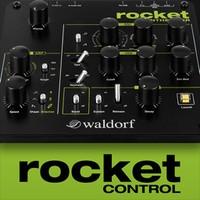 Waldorf Rocket Control