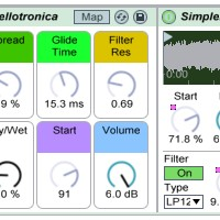 Whitebox Synth Makers Mellotronica PACK