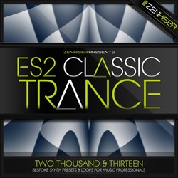 Zenhiser ES Classic Trance Presets
