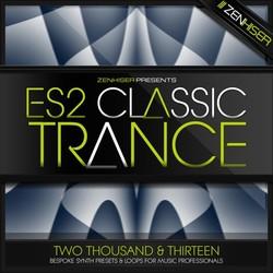 Zenhiser ES Classic Trance Presets