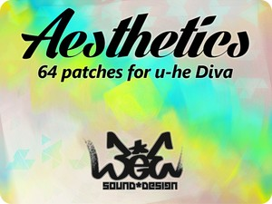 3ee Sound Design Aesthetics for Diva