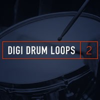 Diginoiz Digi Drum Loops 2