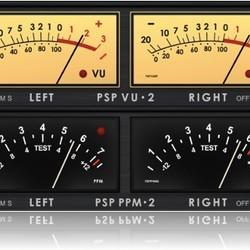 PSP 2Meters