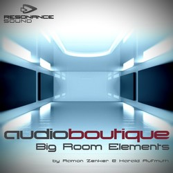 Audio Boutique Big Room Elements