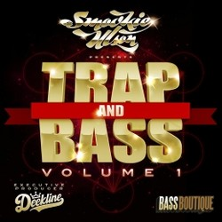 Smookie Illson Trap and Bass  Vol1
