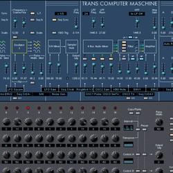 Cescato Trans Computer Maschine