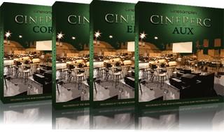 Cinesamples CinePerc