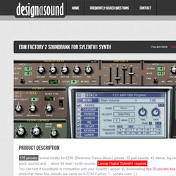 Design a Sound EDM Factory 2