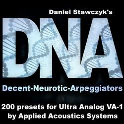 Daniel Stawczyk Decent-Neurotic-Arpeggiators