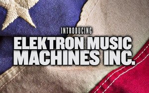 Elektron Music Machines Inc