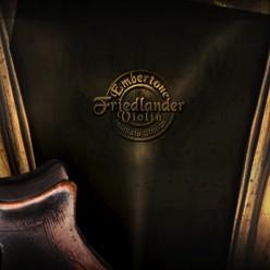 Embertone Friedlander Violin