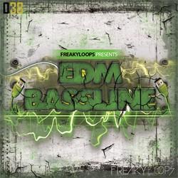 Freaky Loops EDM Bassline