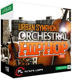 Future Loops Urban Symphony