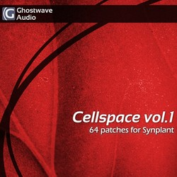 Synplant Cellspace Vol 1