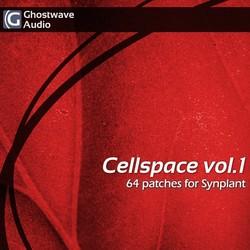 Synplant Cellspace Vol 1