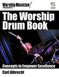 The Worship Drum Book