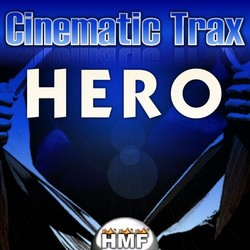 Hot Music Factory Cinematic Trax Hero
