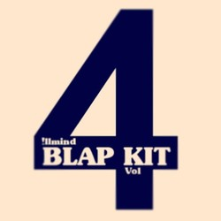 !llmind Blap Kit Vol 4