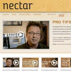 iZotope Nectar Pro Tips