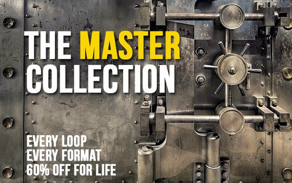 The Loop Loft Master Collection