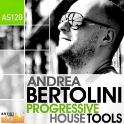 Andrea Bertolini Progressive House Tools