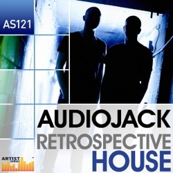 Loopmasters Audiojack Retrospective House