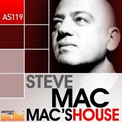 Steve Mac - Mac's House