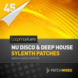 Nu Disco & Deep House Sylenth Patches