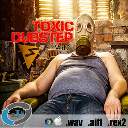 Loops Lab Toxic Dubstep Vol 2
