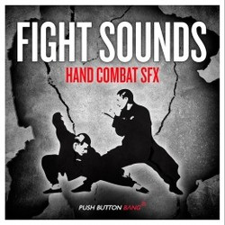 Push Button Bang Fight Sounds